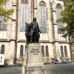 "J.S.Bach – Kantate 31 ""Der Himmel lacht"""