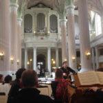 "J.S.Bach – Kantate 59 ""Wer mich liebet"""