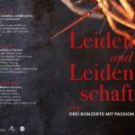 Reinhard Keiser – Markus-Passion